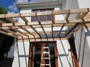 carpentry roof dublin