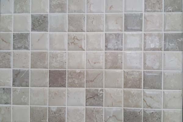 new tiles