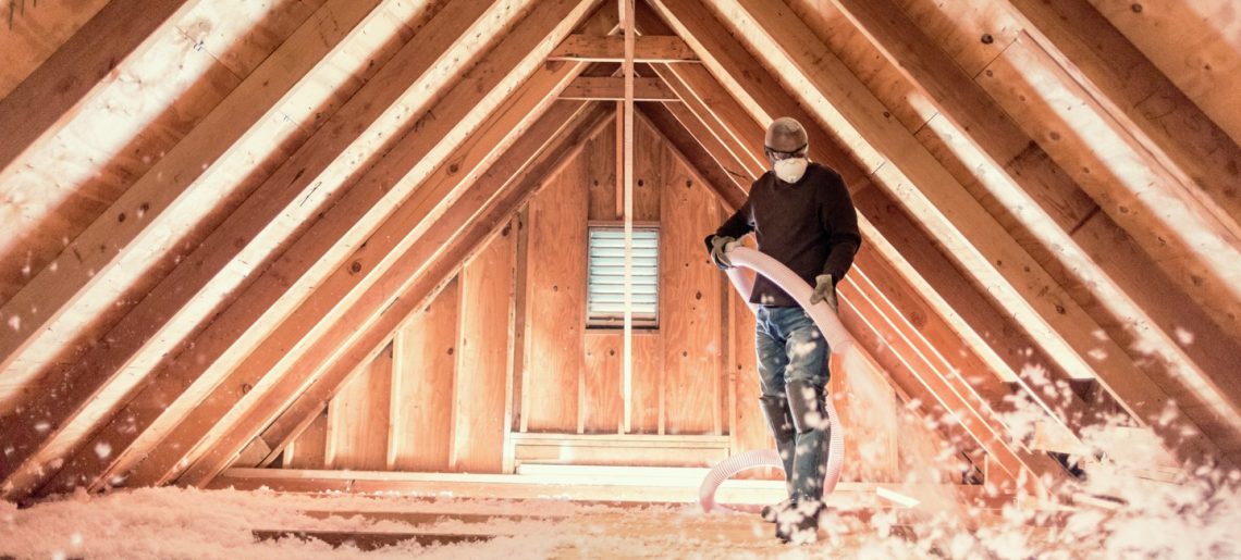 What You Should Know About Installing House Insulation