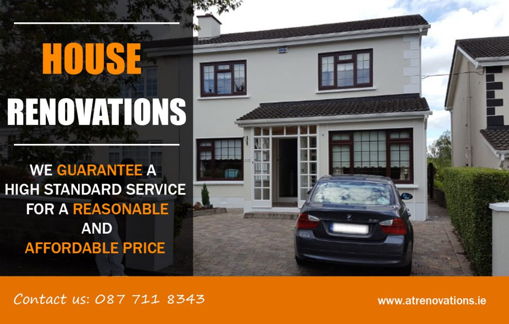 house renovations in dublin