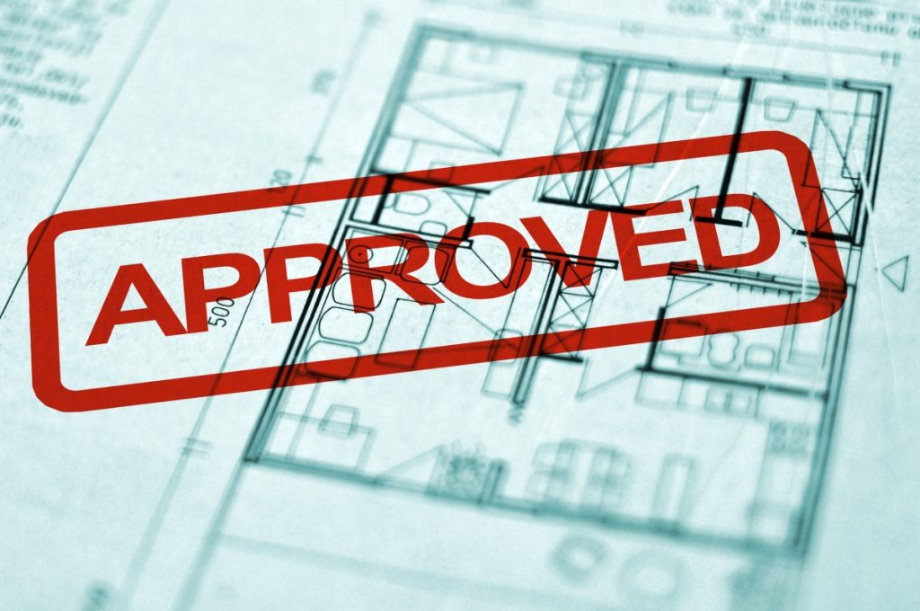 planning and designing a renovation