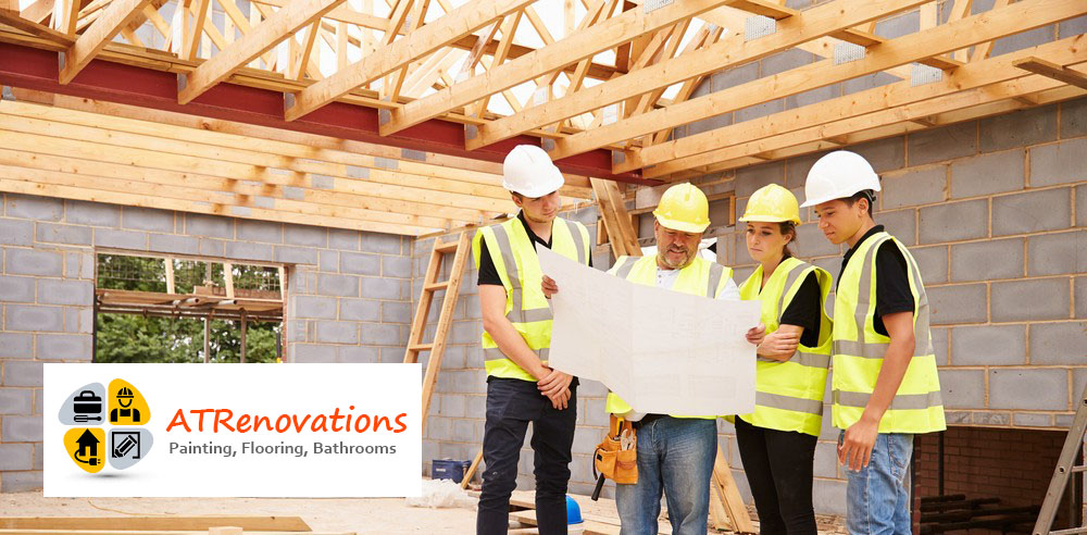 When is your time for a house renovation or Extension